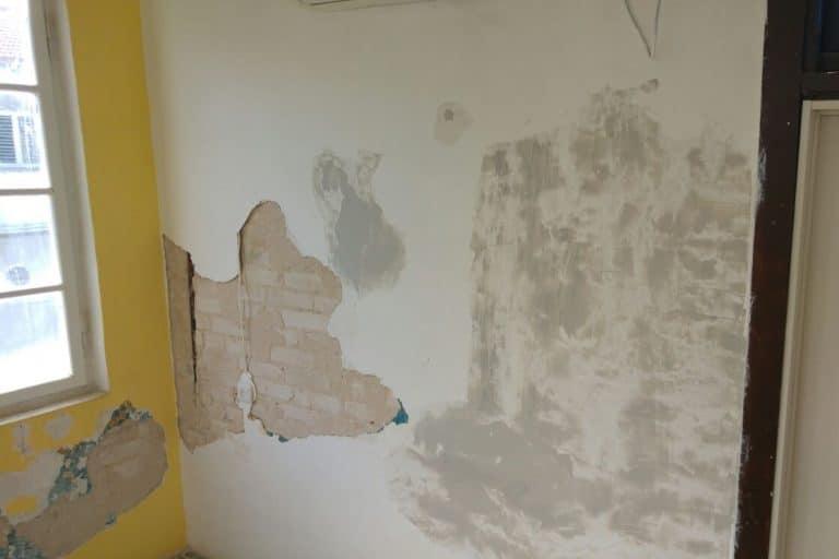 שיפוץ של דירה בביאליק 23 תל אביב